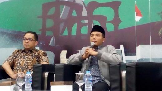 Hindari Voting, PPP Ingin Pemilihan Pimpinan MPR Melalui Musyawarah
