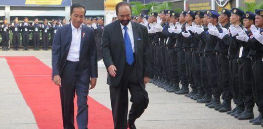NasDem Akan Catat Sejarah Baru, Jika Berani Jadi Oposisi