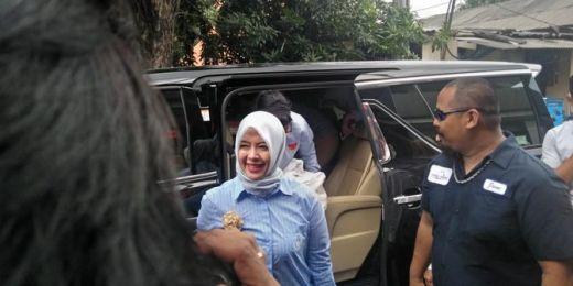 Istri Sandiaga Uno Diusulkan Waketum Maju Pilwalkot, Ini Reaksi Gerindra Tangsel