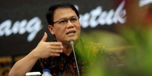 PDIP Ancam Ambil Alih Ketua MPR