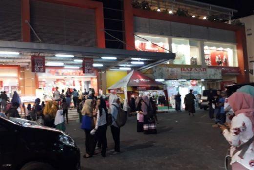 Suasana Panik saat Gempa Banten Terasa Hingga Sukabumi