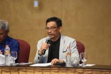 Keras! Abdul Fikri Faqih Desak Klaster Pendidikan dari RUU Ciptaker Dicabut