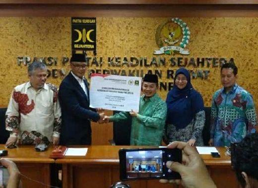 Fraksi PKS DPR Instruksikan Anggotanya Sumbang Gaji Bulan Oktober Untuk Korban Bencana Sulteng
