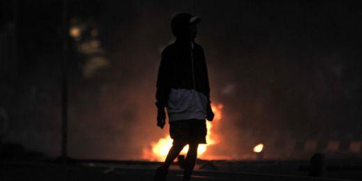 Viral Pelajar Ditangkap Karena Lecehkan Bendera Merah Putih, Polisi: Ada di Polres, Dia Bukan Pelajar!