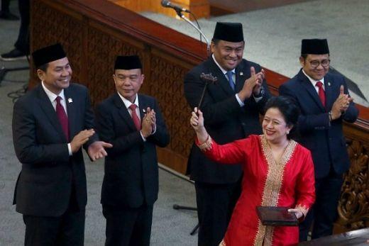 Wow... Jadi Ketua DPR RI, Jumlah Kekayaan Puan Maharani Capai Rp363,79 Miliar