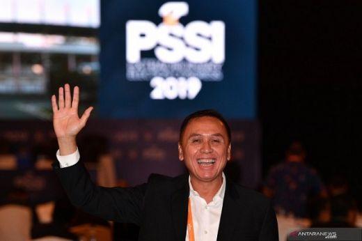 Mochamad Iriawan Terpilih Jadi Ketua Umum PSSI