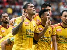 Alberto Tak Ingin Sriwijaya FC Gagal di Malang