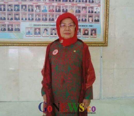 Innalillahi.... Tokoh Senior Perempuan Riau Meninggal Dunia