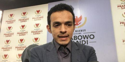 Gamal Albinsaid, Mantan Jubir Prabowo-Sandi Siap Maju di Pilkada Surabaya