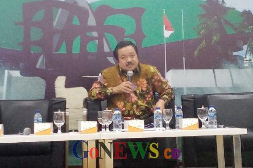 Jelang Pemilihan Ketum Golkar, Fraksi Bisa Minta Bamsoet Mundur dari Ketua MPR