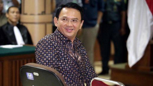 Kata Pendiri LSI, Denny JA, Ahok Kandidat Gubernur Jakarta yang Paling Tidak Disukai, Ini Alasannya