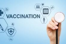 Vaksinasi Covid-19 bisa Berlangsung hingga Tahun Pilpres