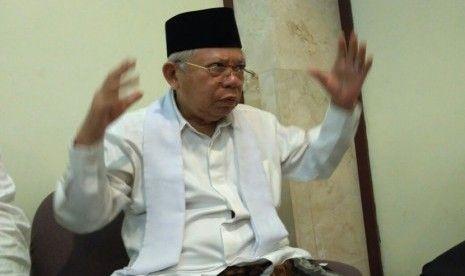 Surat Terbuka Warga Tionghoa Tanjung Priok: Rumah KH Maruf Tempat Berlindung Kami Saat Kerusuhan 1998, Kami Tak Terima Ahok Menghinanya