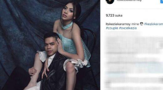 Unggah Foto Prewedding Tak Sopan, Kezia Karamoy Dikritik Netizen