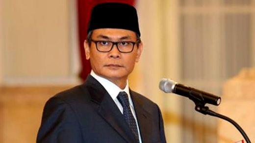 Johan Budi Tantang SBY Sebut Nama Siapa Penghalang Pertemuan Dengan Jokowi