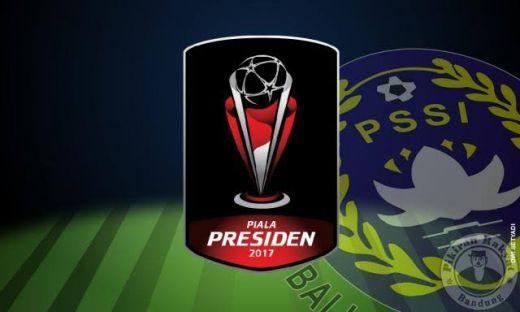Waduh Piala Presiden 2017 Akan Diaudit PwC, Kenapa?