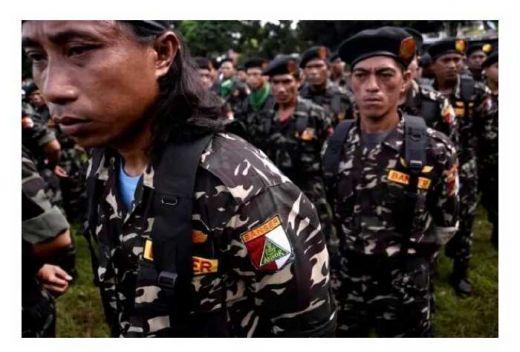Makin Memanas, Banser Jakarta Selatan Siap Geruduk Rumah Lembang