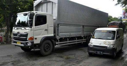 Tarif Tol Sentuh Jutaan Rupiah, Truk Cabut dari Trans Jawa dan Kembali ke Pantura