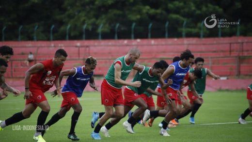 Jelang Piala AFC, PSM Agendakan Laga Uji Coba