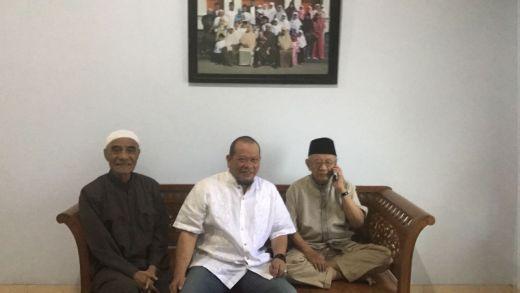 Gus Sholah Wafat, Ketua DPD RI Kehilangan Sosok Guru Spritiual
