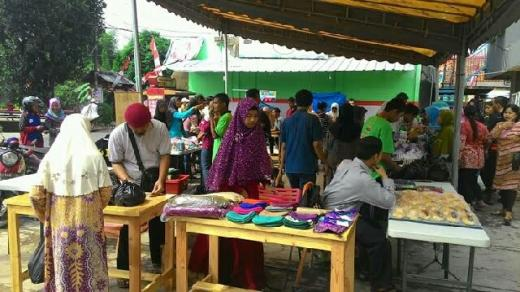 Gunakan Transaksi Dinar dan Dirham, Pendiri Pasar Muamalah Depok Diciduk