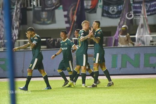 Polri Beri Sinyal Izinkan Kompetisi Sepakbola Tanpa Penonton
