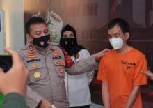 Paksa Sekretaris Oral Seks saat Sembahyang, Bos Bank, Jimmy: Saya Lagi Mabuk Pak