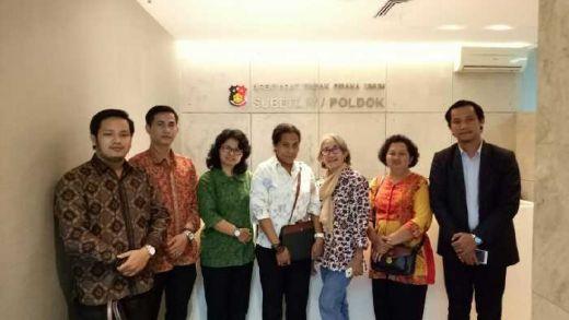 Kasus Dugaan Penipuan Jual Beli Tanah Terus Berlanjut, Anggota DPR dari F-PDIP Segera Ditetapkan Jadi Tersangka