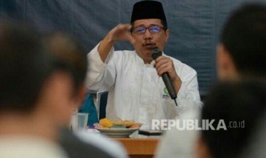 Ketua Parmusi: Ulama Setingkat al-Khaththath Saja Dikriminalisasi, Bagaimana Ustaz di Tingkat Kecamatan