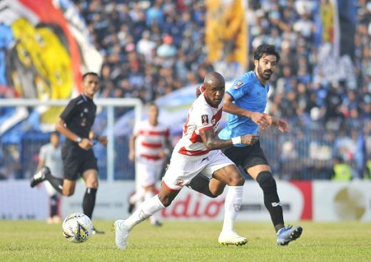 Djanur Puji Kualitas Pemain Madura United FC
