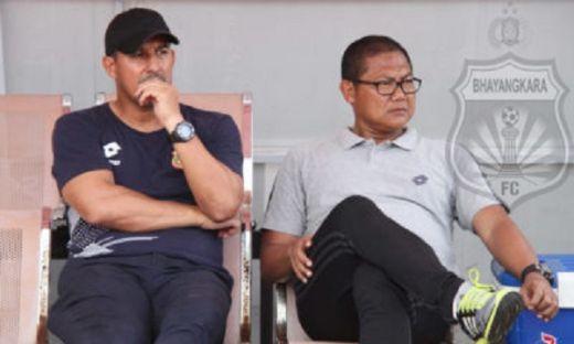 Dikalahkan PSM, Langkah Bhayangkara FC Terhenti