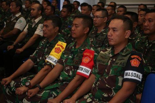 TNI AL Sukses Gelar Latopsdukes