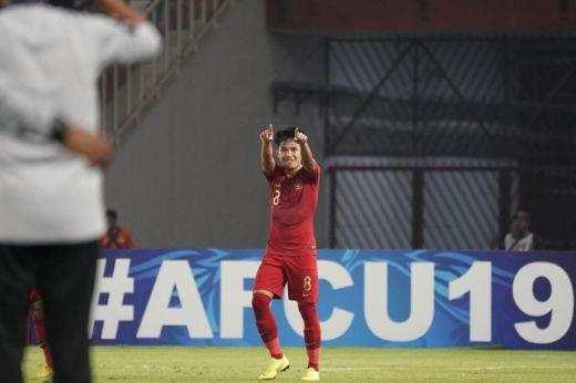 AFC Kembali Percayai PSSI Jadi Tuan Rumah