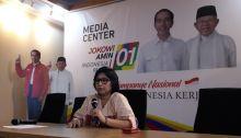Sama dengan Kapitra, Gagal ke Senayan, Irma Nasdem Ngarep Jatah Menteri