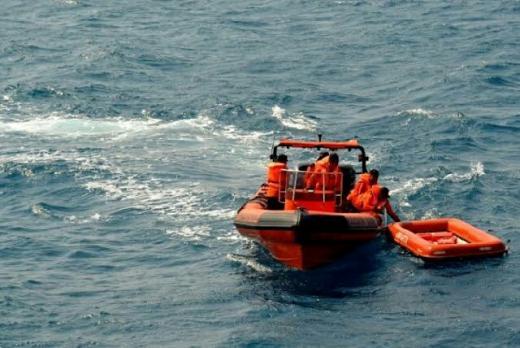 Berantam dengan ABK China, 6 ABK Indonesia Melompat ke Laut, Satu Diantaranya Asal Sumbar