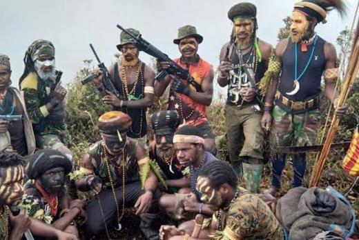 Begini Tanggapan Polri, Soal Ancaman Teroris Papua yang Ingin Habisi Perantau Jawa
