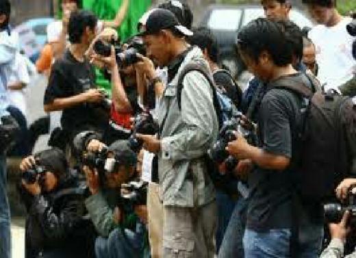Hari Kebebasan Pers Dunia, Jurnalis harus Tangguh