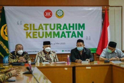 Sinergikan Penguatan Pendidikan, Safari Politik PKS Berlanjut ke DDII