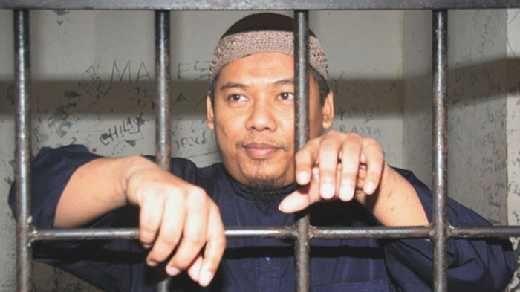 Mantan Teroris Ini Mengaku Pernah Diracun Dua Kali di Penjara Karena Dianggap Murtad