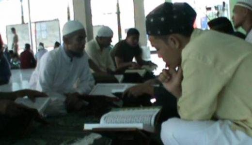 Subhanallah.., Terpidana Mati di Medan Ini Jadi Guru Ngaji di Lapas