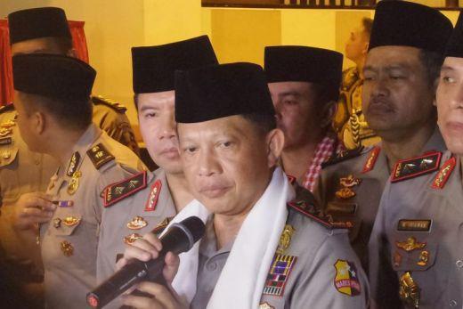 Buntut Persekusi dr Fiera, Kapolres Solok Kota Dicopot