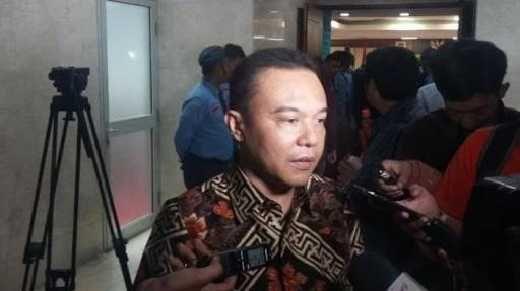 Komisi III DPR: Polri Harus Profesional dan Adil Hadapi Isu Persekusi