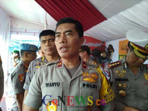 Wakapolda Riau: Hingga H-2 Idul Fitri, 5 Warga Siak Tewas Kecelakaan