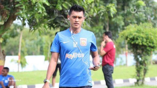 Lini Depan Borneo FC Masih Tumpul