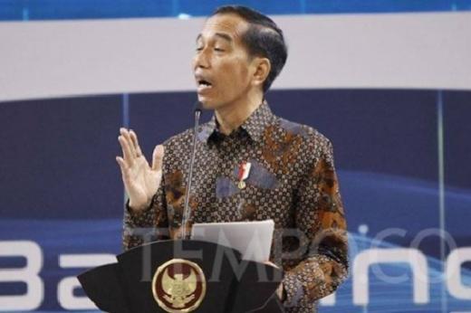 Presiden Diputus Melanggar Hukum terkait Pemblokiran Akses Internet Papua
