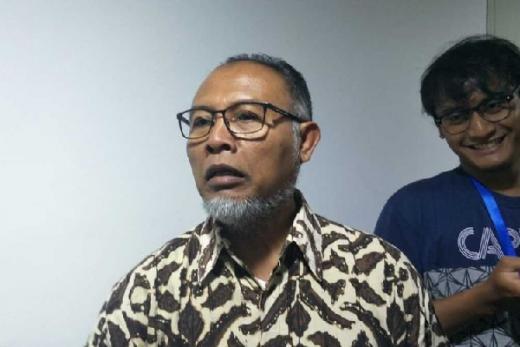 Soal Novel KPK, IPW Minta BW Fokus Cegah Korupsi Bansos di Jakarta