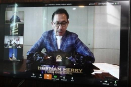 Politisi PDIP Minta Polisi Tangani Serius Dugaan Intimidasi pada Panitia Diskusi Pemakzulan