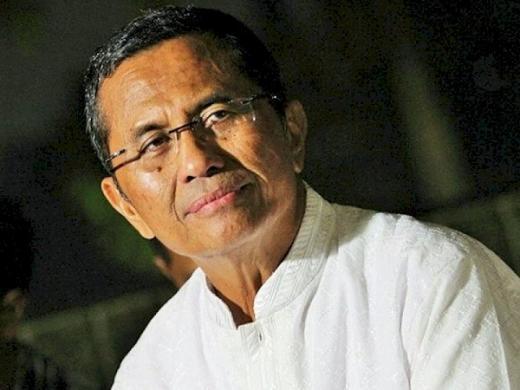 Panas, Dahlan Iskan Sentil Jawaban Dirut Garuda Indonesia
