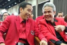 Relawan Ganjar Bisa Jadi Mesin Organik, IPS Kenang Fenomena Jokowi 2014