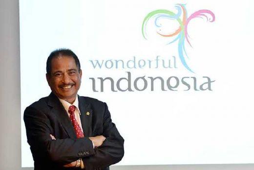 Tahun Ini Jumlah Kunjungan Wisman Tiongkok dan  Australia ke Indonesia Naik Drastis